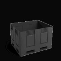 Palletbox vanaf 600 liter
